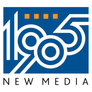 1905 New Media logo.